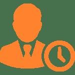 Dip feed content voor online trainingen